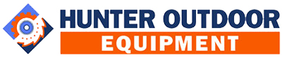 Hunter Outdoor Equipment Logo